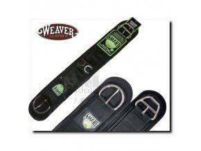 Filcový westernový podbřišník Weaver Leather