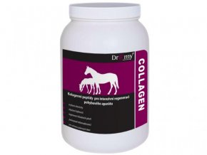 DROMY Collagen Peptides Plus 900g