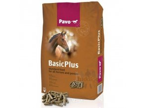 Pavo Basic Plus 20kg