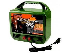 Elektrický ohradník síťový BEAUMONT PADDOCK 165, 230V 7/5J