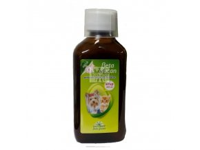 Betaglukan sirup Panda Plus 200ml