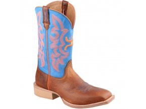 Westernové boty dámské Twisted X Men´s Buckaroo