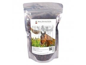 Pamlsky pro koně se semínky CHIA 750 gr.