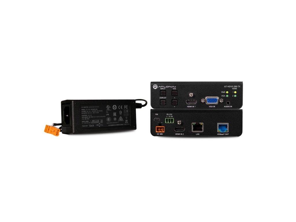 Atlona AT-HDVS-200-TX-PSK