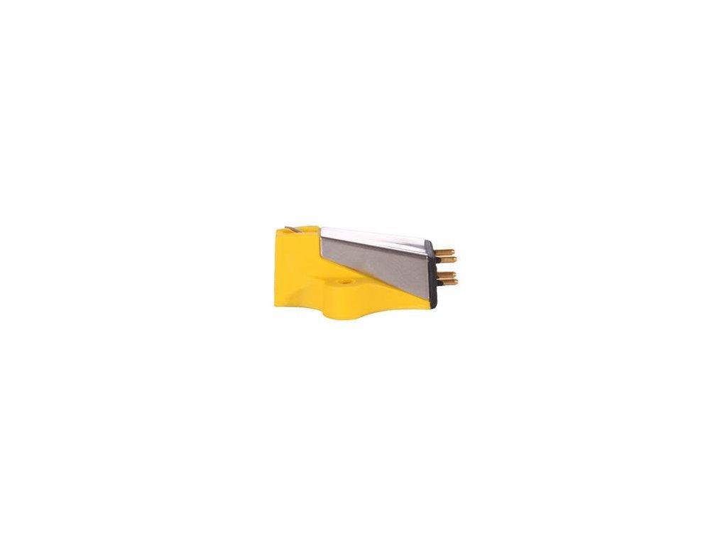Přenoska Rega Exact MM žlutá