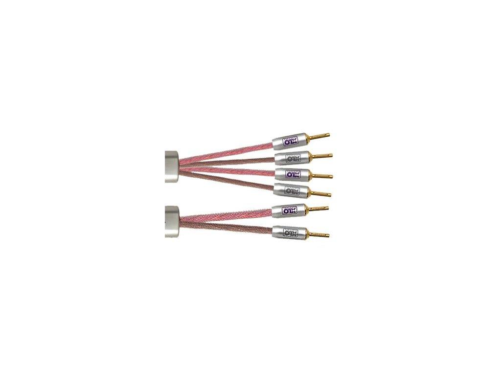 XLO Signature 3-5.4 Bi-Wire 1,23 m; Bi-Wire