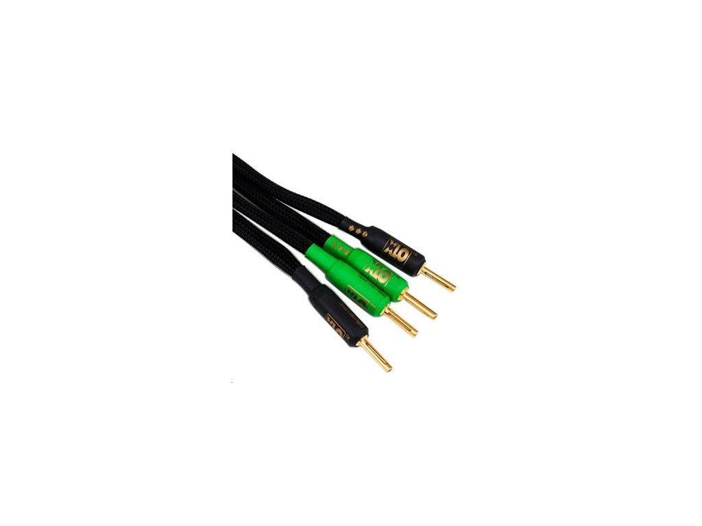 """XLO XP-J/S 6"""" Jumper Cable 4 ks"""