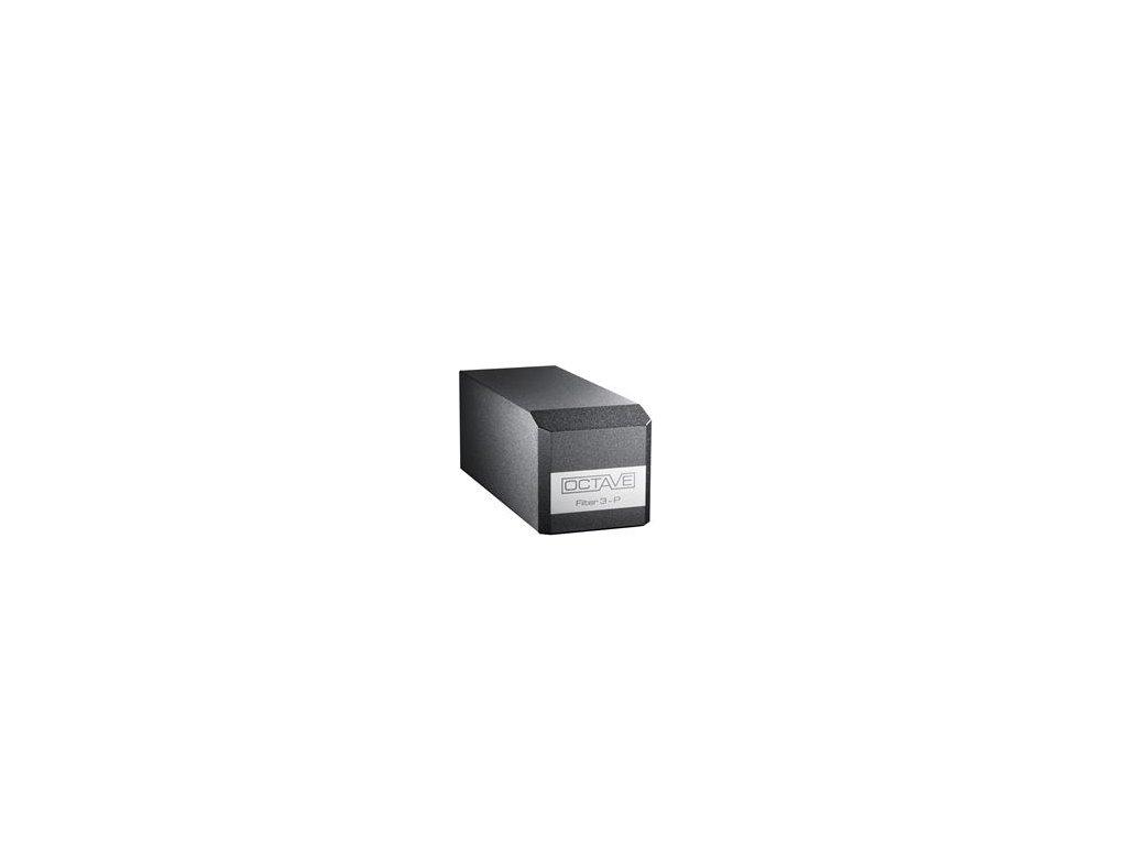 Octave Filter 3-P XLR