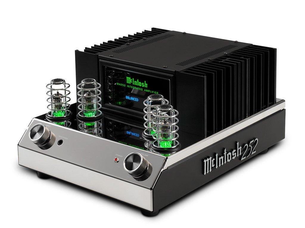 McIntosh MA 252 1