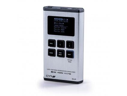 CYP XA-3P