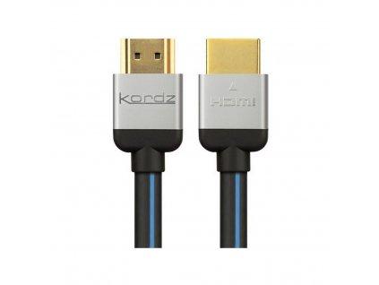 Kordz EVS HDMI kabel, 4K/HDR, 18Gb/s