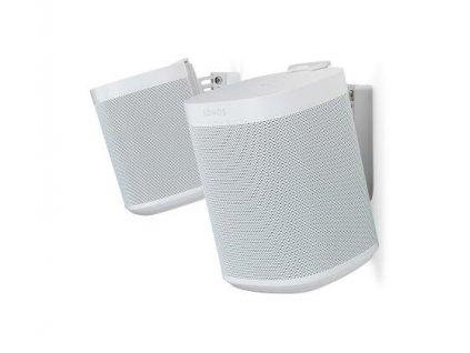 Flexson držák na zeď pro Sonos One, One SL, Play:1, 1 pár