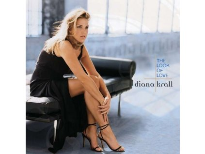 Diana Krall: The Look Of Love (180 g) (limitovaná edice) (45 RPM)
