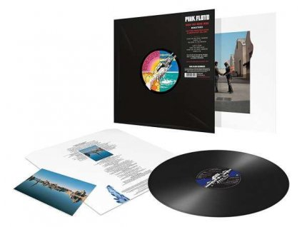 Pink Floyd: Wish You Were Here (remastered) (180 g)