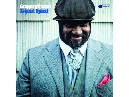 Gregory Porter: Liquid Spirit (180 g)