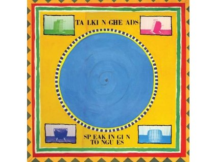 Talking Heads: Speaking In Tongues (180g)