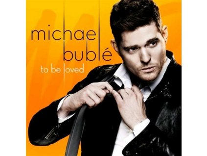 Michael Bublé: To Be Loved (180 g)