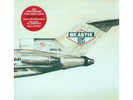The Beastie Boys: Licensed To Ill (30. výročí)