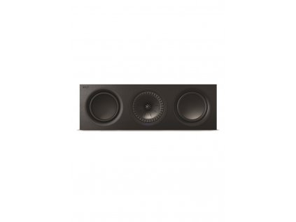 KEF Q650c • 3-pás. centrální reprosoustava