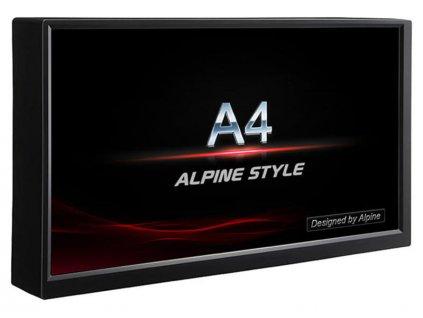 ALPINE X703D-A