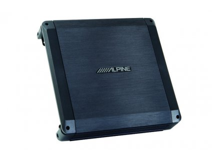ALPINE BBX-T600