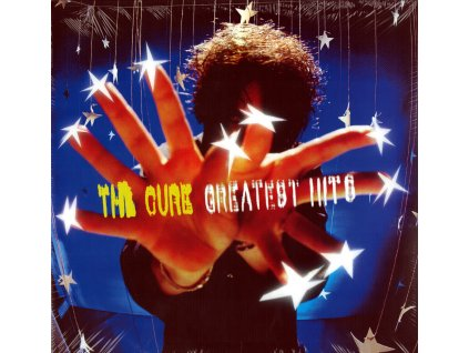 Cure: Greatest Hits (remastered) (180g)