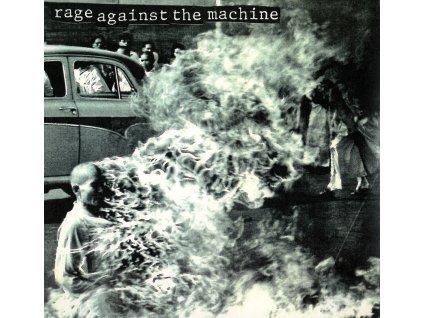 Rage Against The Machine: Rage Against The Machine (180g)