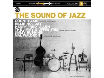 The Sound Of Jazz