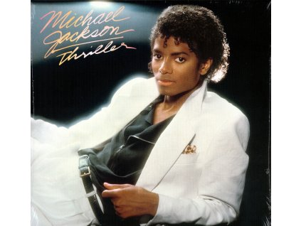 Michael Jackson: Thriller (180g) (Limited Edition) (Picture Disc)