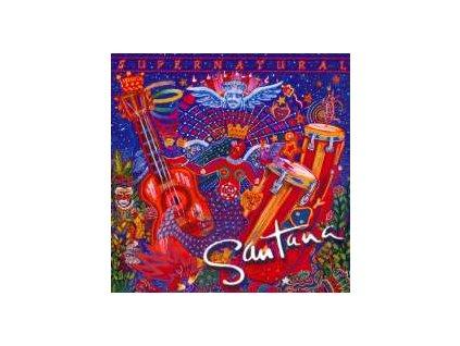 Santana:  Supernatural