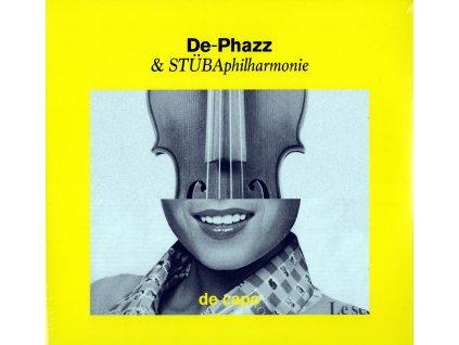 De-Phazz (DePhazz): De Capo