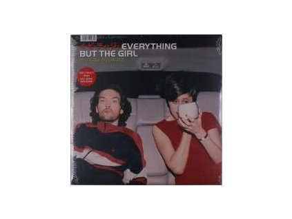 Everything But The Girl Walking Wounded (180g) (HalfSpeed Mastering)