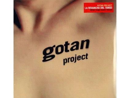 Gotan Project La Revancha Del Tango (180g)
