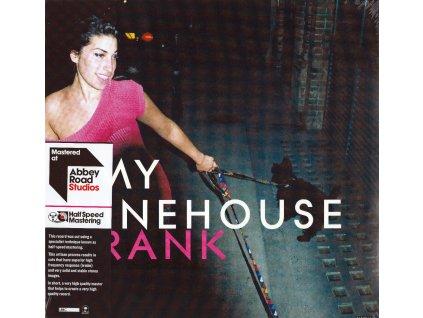 Amy Winehouse: Frank (Half Speed Remaster 2020) (180g)