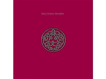 King Crimson: Discipline (200g)