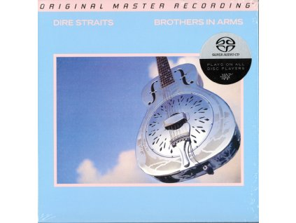 Dire Straits: Brothers In Arms (Limited & Numbered Edition) (Hybrid-SACD)