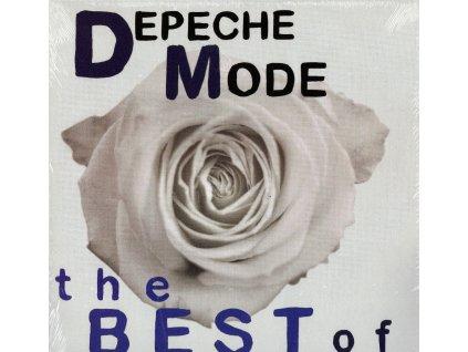 Depeche Mode: The Best Of Depeche Mode Volume 1 (180g)