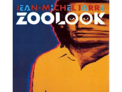Jean Michel Jarre: Zoolook