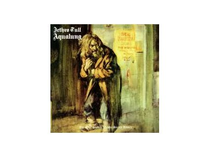 Jethro Tull : Aqualung (The 2011 Steven Wilson Stereo Remix) (Deluxe Edition)