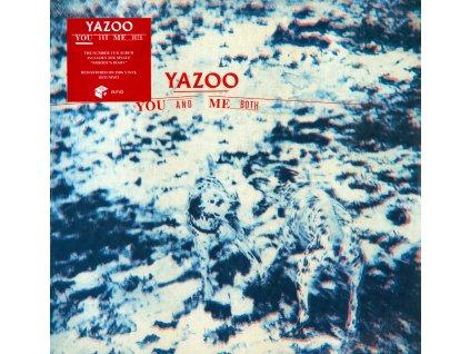 Yazoo (Yaz) : You and Me Both (remastered) (180g)