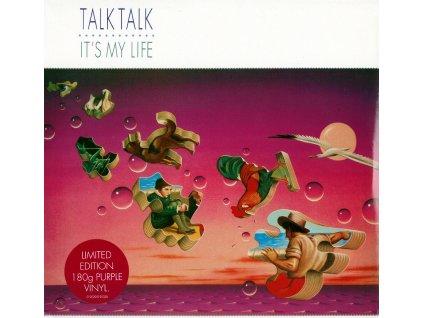 Talk Talk: It's My Life (180g) (Limited Edition) (Purple Vinyl)