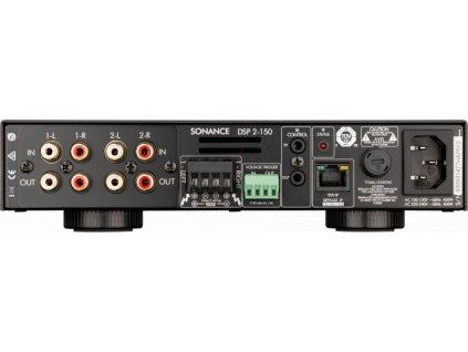 Sonance SONAMP DSP 2-150/2-kanálový zesilovač
