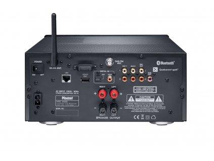 MAGNAT MC 200 stereo CD receiver/streamer
