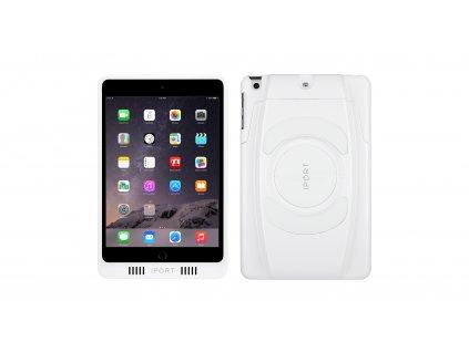LaunchPort Case 10.2/10.5/obal pro iPad 7 gen/bílá