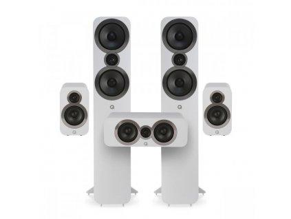 Q Acoustics Q3050i set (2x3050i + 2x3010i + 1x3090Ci)