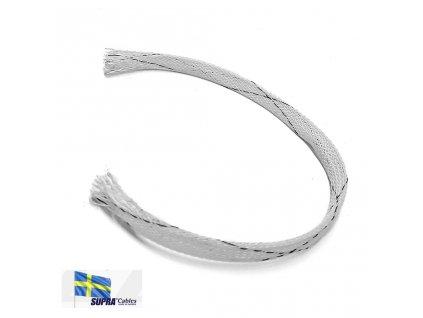 SUPRA Nylon Braid 10.0 White