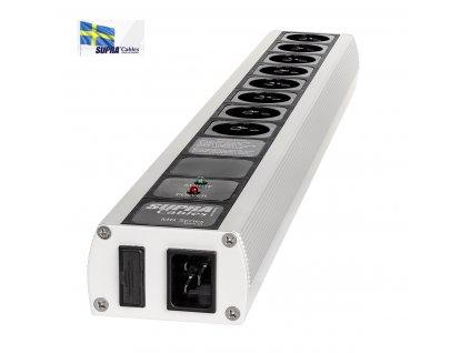 SUPRA Mains Block MD08DC-16-EU / SP