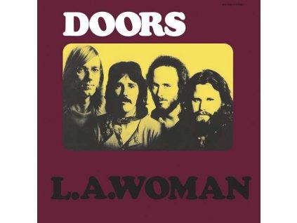 The Doors: L.A.Woman