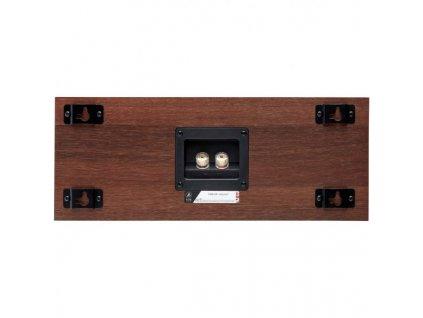 FYNE Audio• F300LCR centrální reprosoustava na zeď • Walnut
