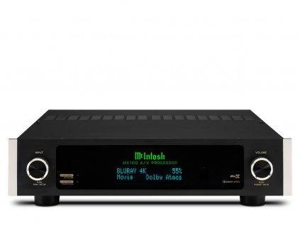 McIntosh MX 100 1